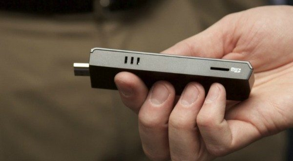 Everything You Need to Know About Intel's Compute Stick