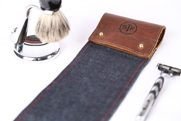 ShaveFace Introduces The Strop, Extending the Life of Your Razor