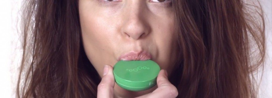 Mint Will Detect Your Bad Breath And Tell You To Hydrate