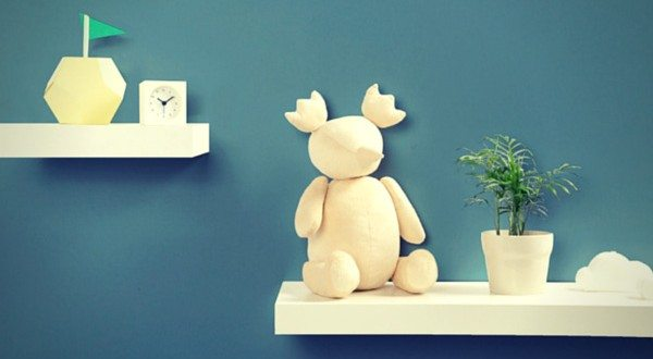 Mixed Animals is a Marvelous Plush Toy With Magnetic Interchangeable Accessories
