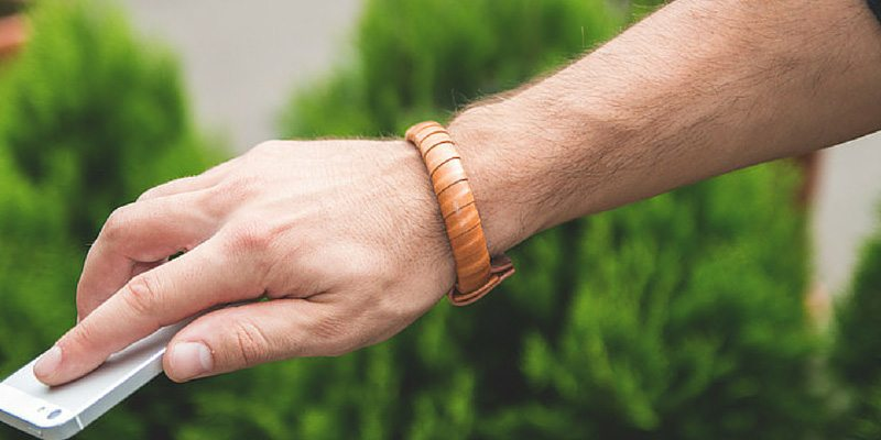 Bracelet Charging Cable – for iPhone & Android