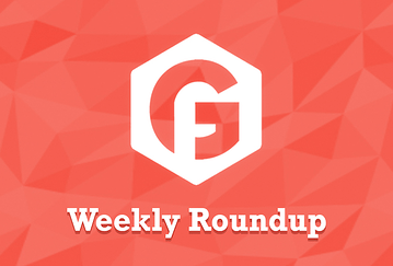 Week in Review: Apple Watch Giveaway, GRIFFIN EMBLEM, Woolet, Beam and More