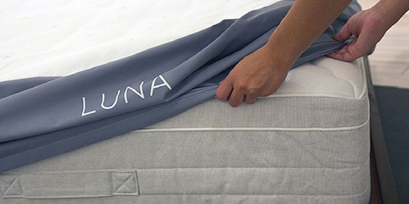 Luna – Turn Your Bed into a Smartbed