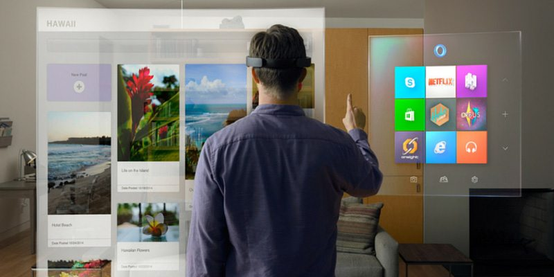 Microsoft HoloLens review