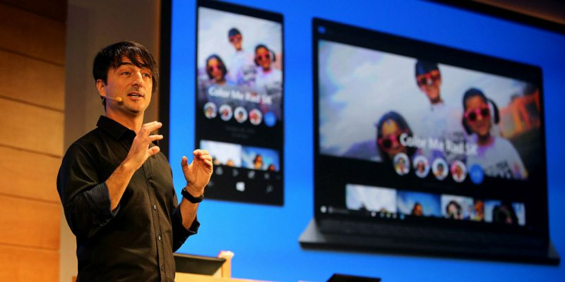 Windows 10 event review