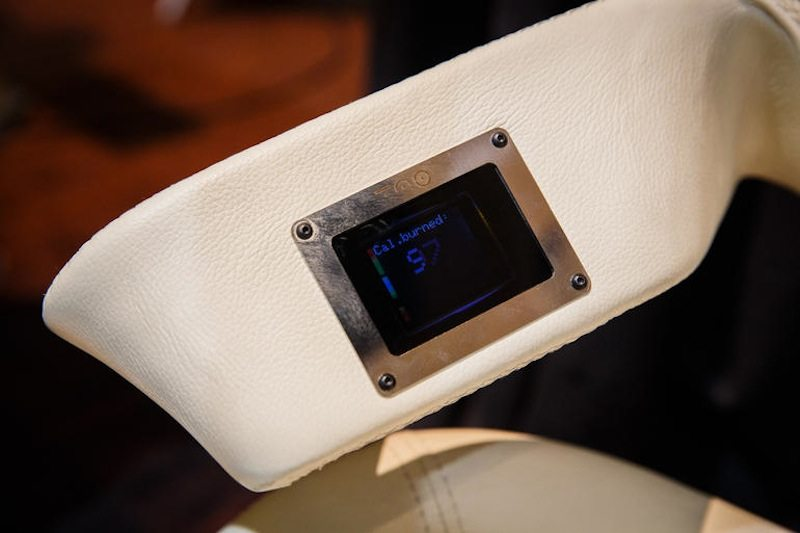 Tao Chair monitor
