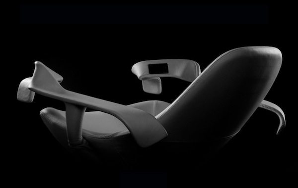 Tao Chair: Turn Your Chair Into A Home Gym