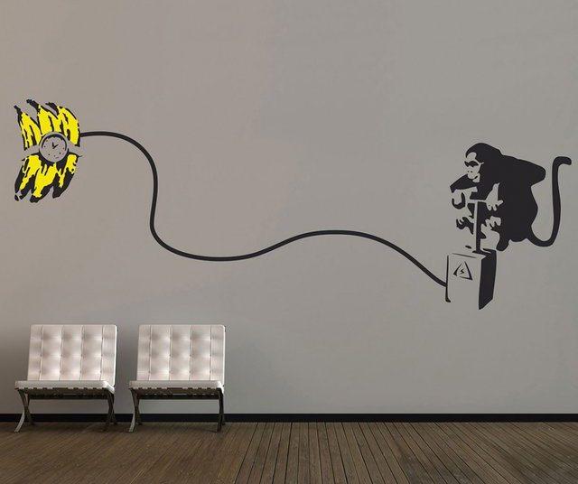banksy-monkey-bomb-sticker