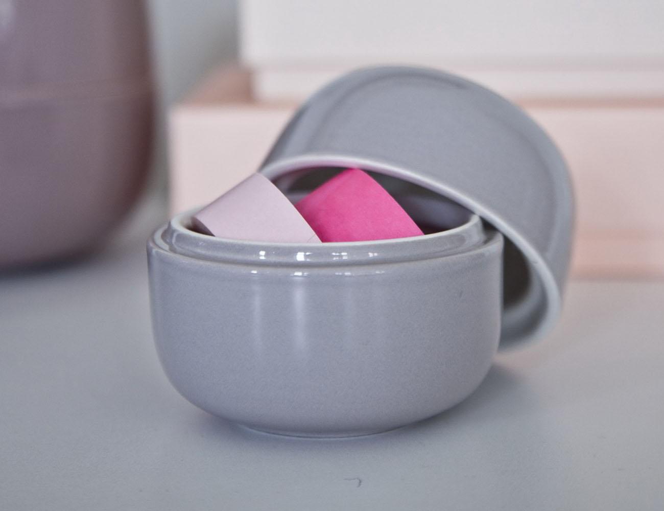 Bellino Storage Jar by Kahler