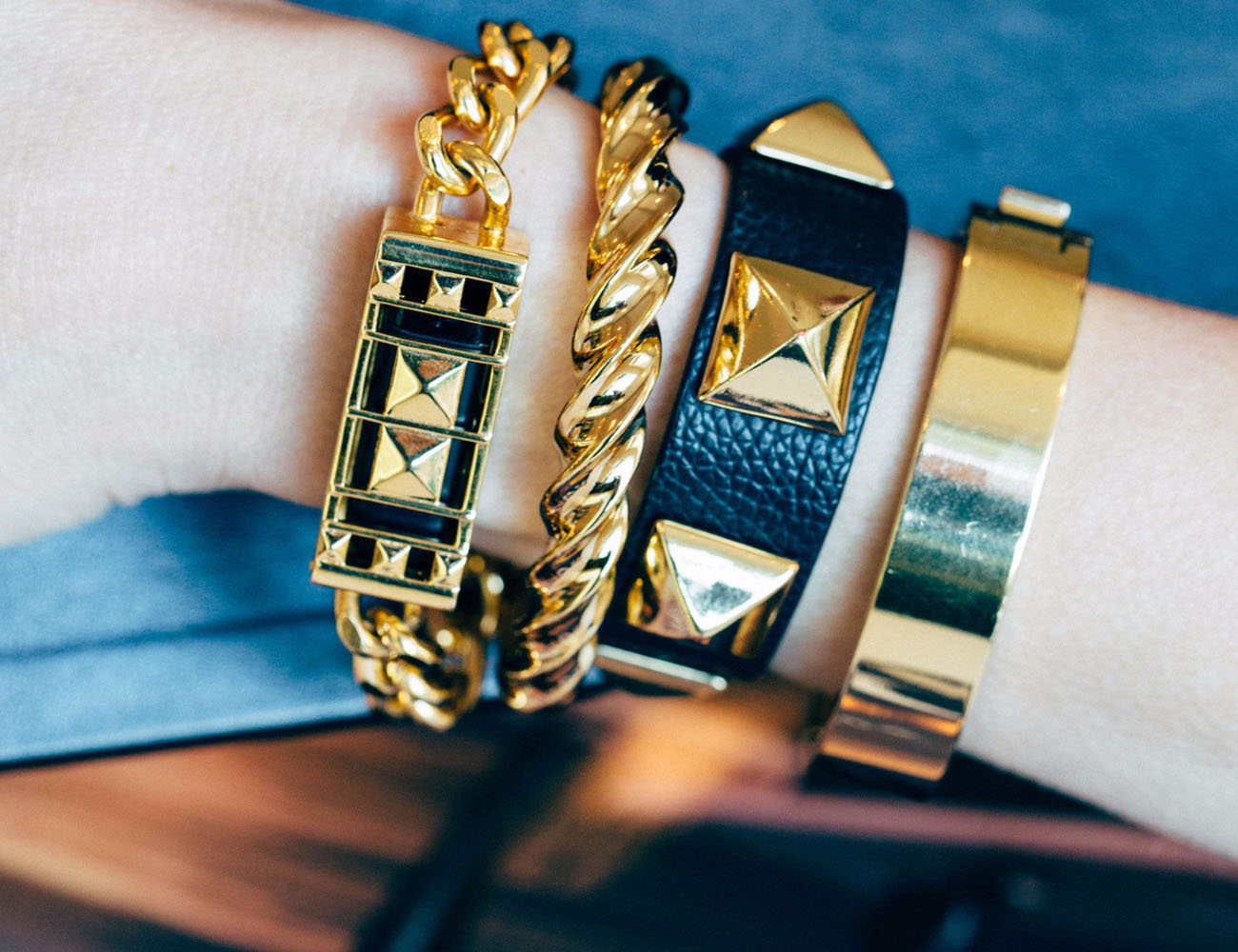 Fitbit Flex Jewelry by Bezels & Bytes