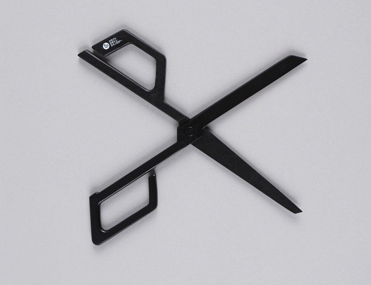 Black Scissors By Craft Design Technology Gadget Flow