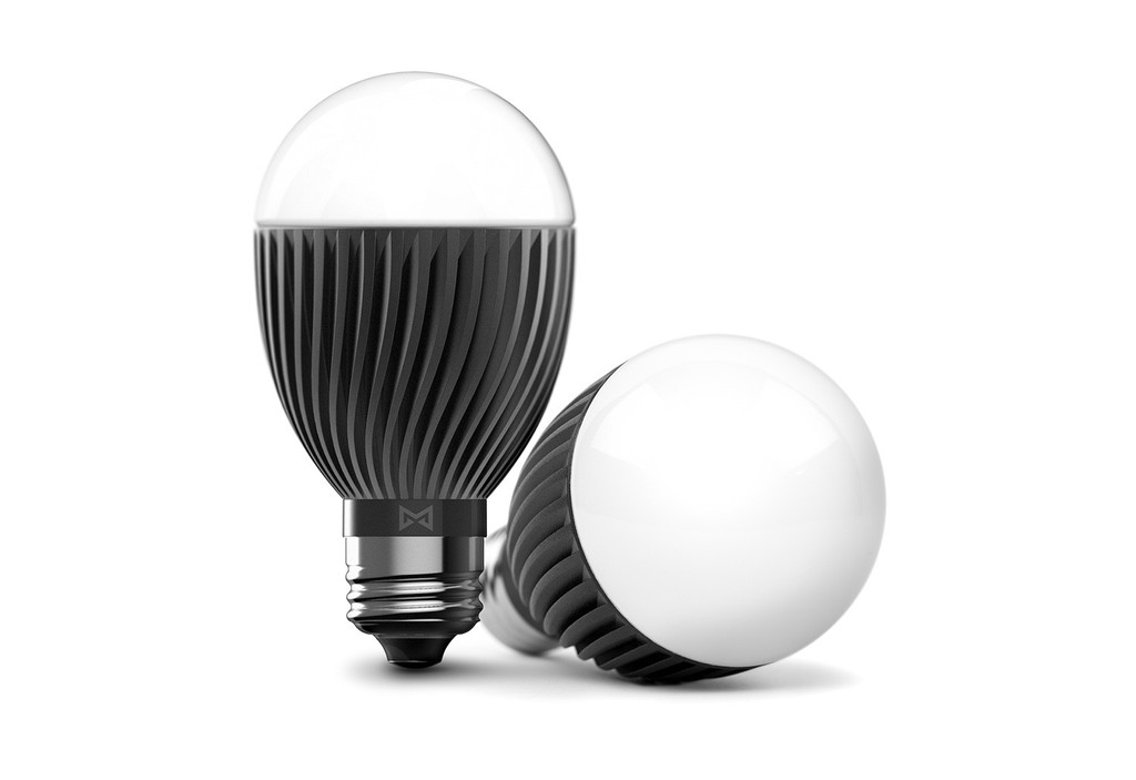 Bolt Wirelessly Connected Smart Bulb