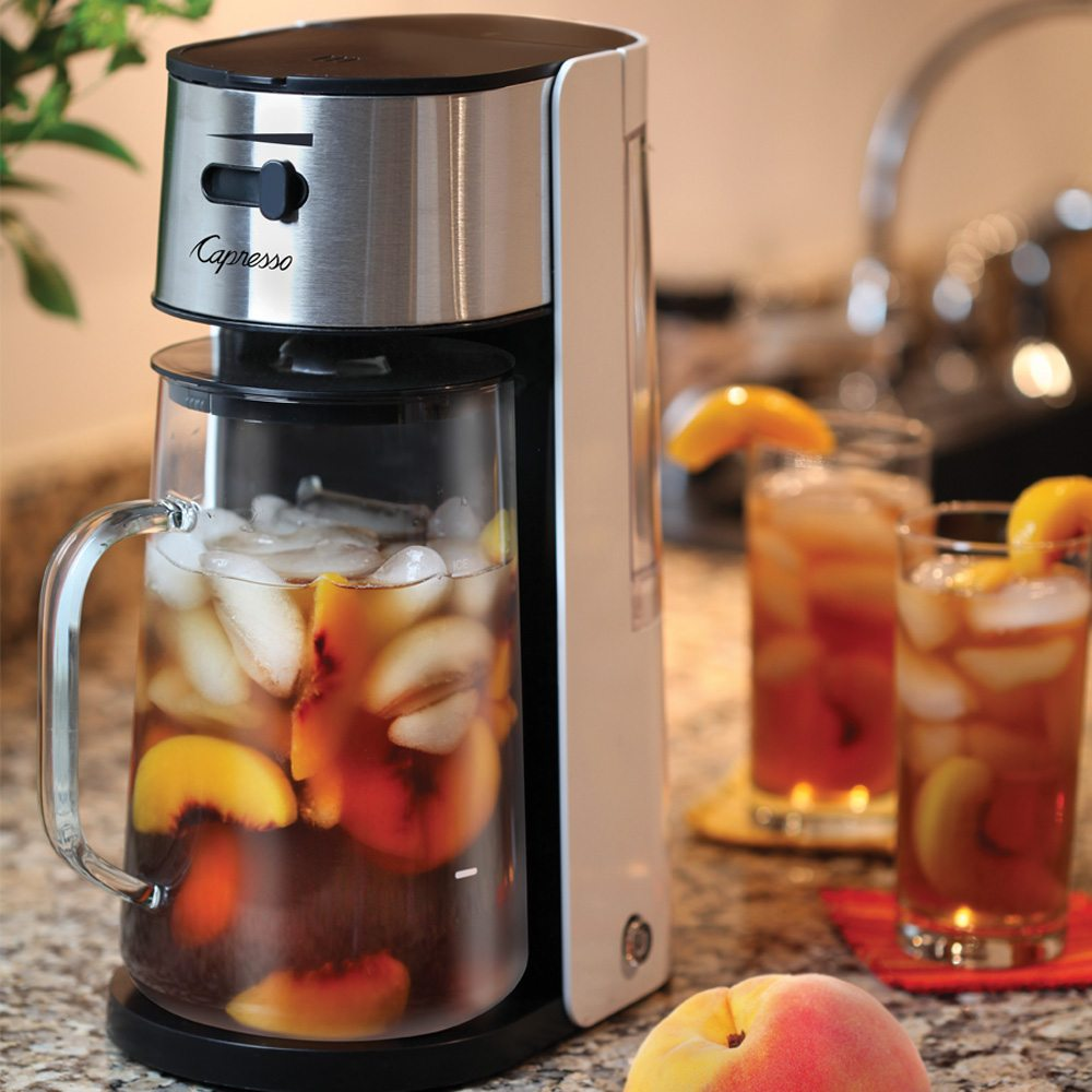 Capresso+Iced+Tea+Maker