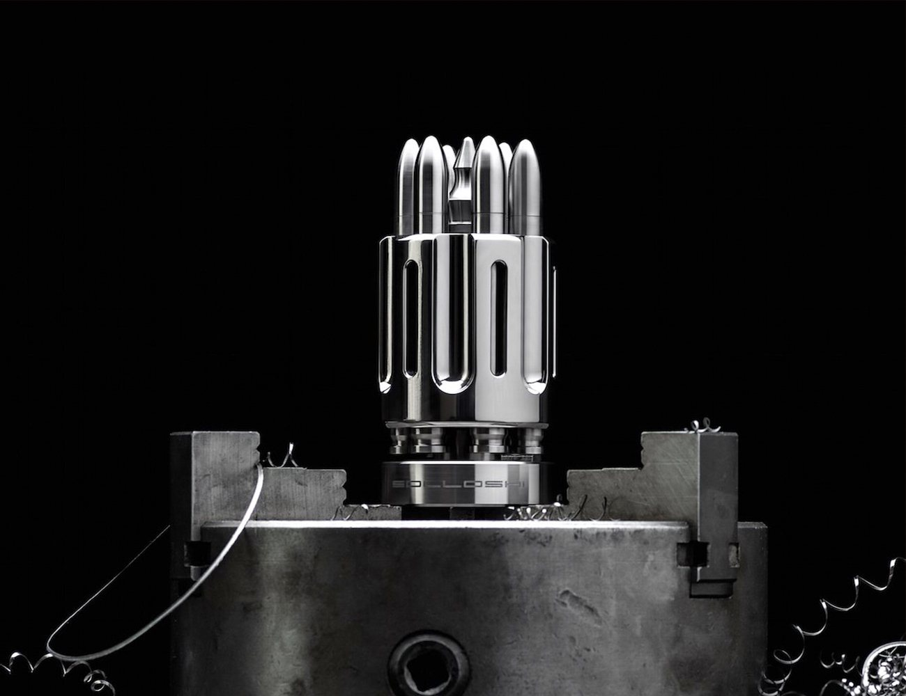 Cronus – Titanium Cigarillo/Cigarette Pod