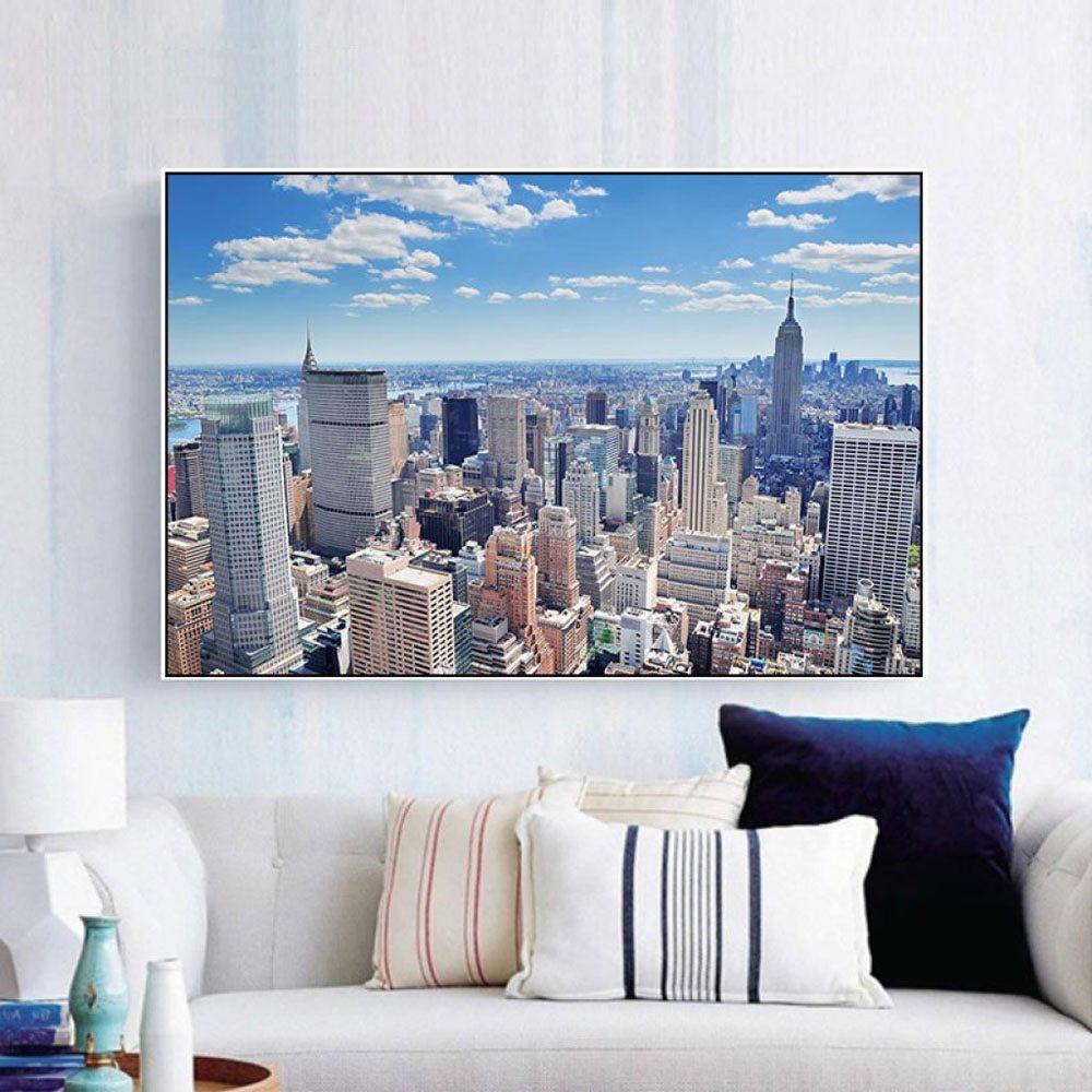 Custom Photo Canvas Prints
