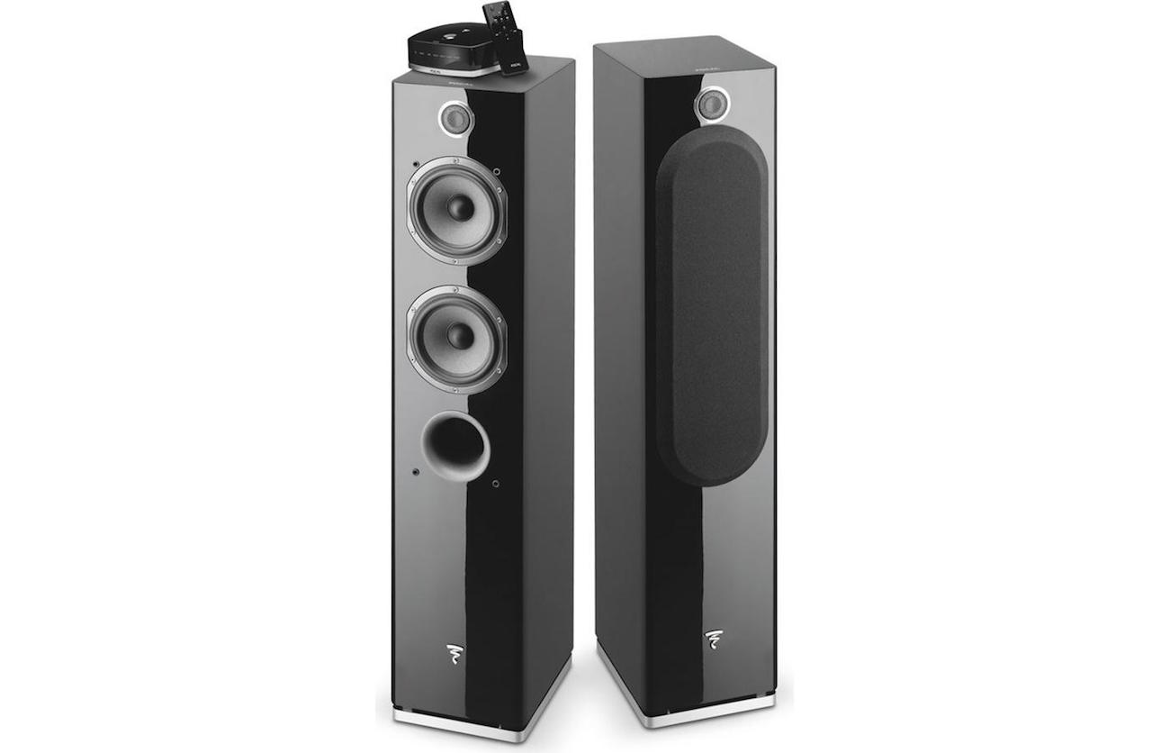 Easya Speaker System by Focal