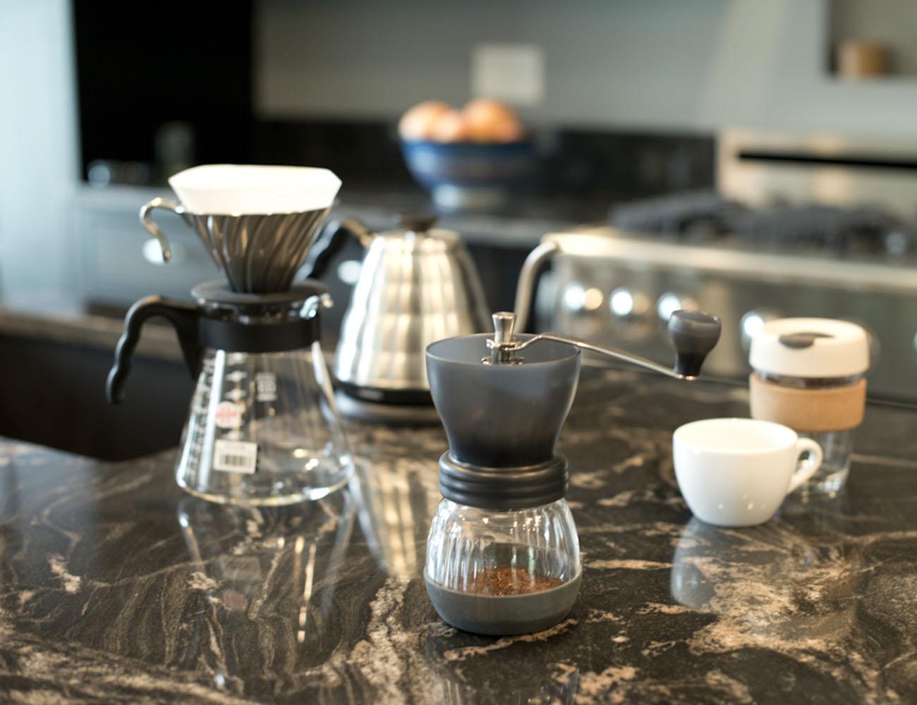 Hario+Skerton+Ceramic+Coffee+Grinder