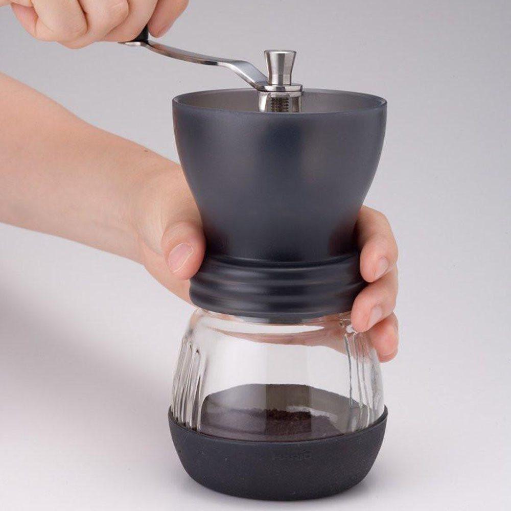 Hario Skerton Ceramic Coffee Grinder