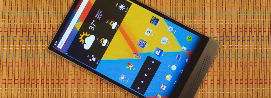 Dell Venue 8 7000 is the New King of Android Tablets: Can It Kill the iPad?