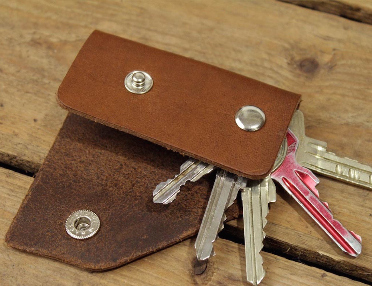 Key Holder Kingsley S or L (5 or 10 keys)
