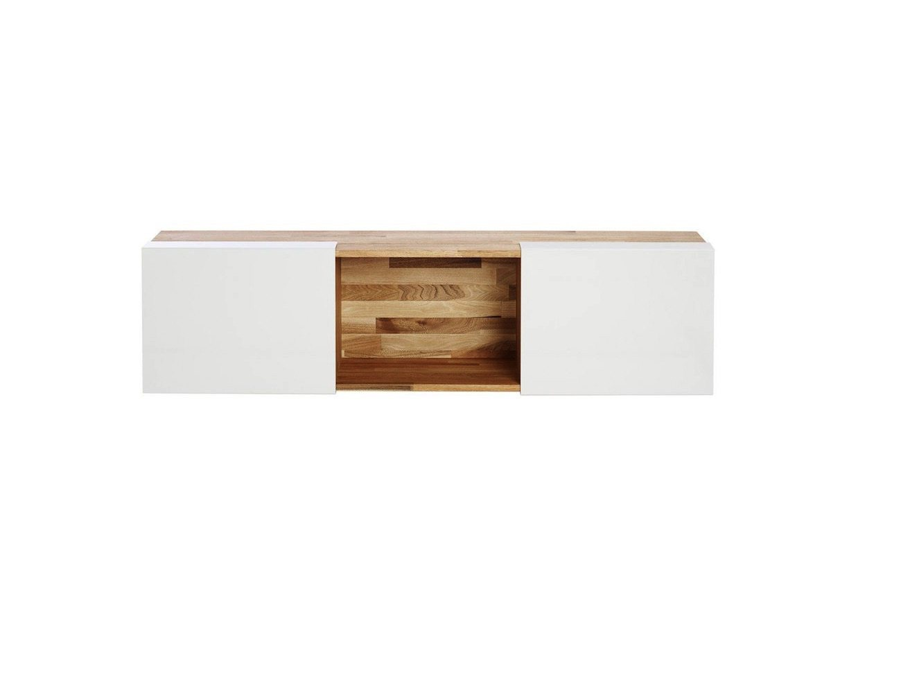 LAX Series Floating Wall Shelf by MASH Studios