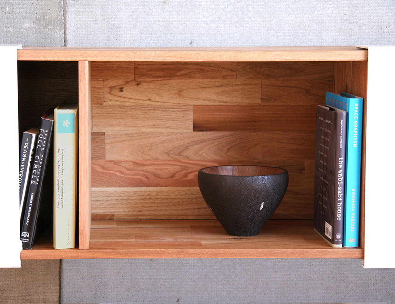 ... LAX Series Floating Wall Shelf By MASH Studios ...