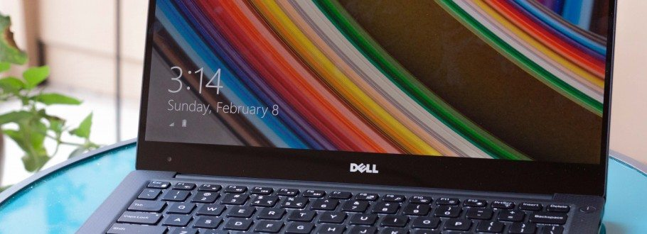 Dell XPS 13 is the World's Smallest 13 inch Laptop, Take that Apple!