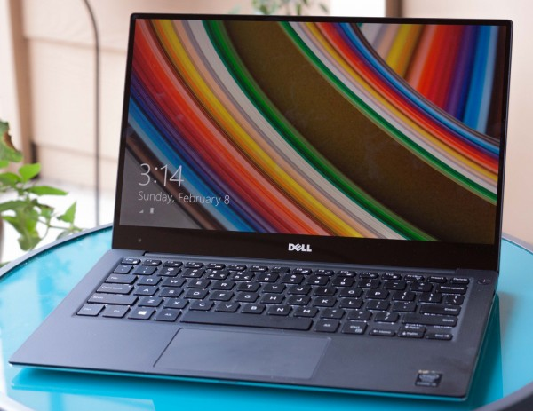 Dell XPS 13 is the World's Smallest 13 inch Laptop