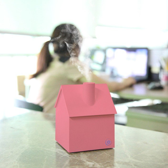 Mini USB House Humidifier