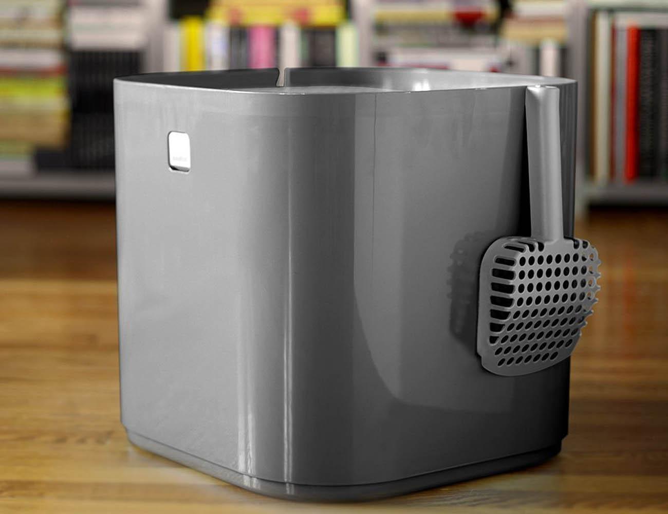 ModKat Litter Box – For Your Feline Friend