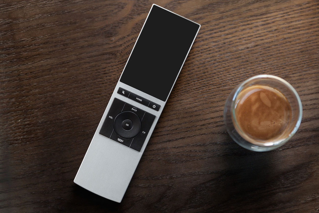 NEEO – The Thinking Remote