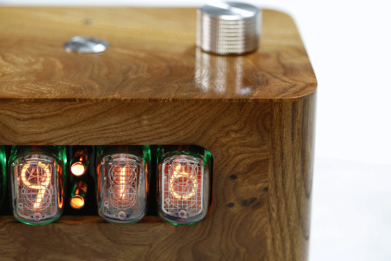 Nixie Custom