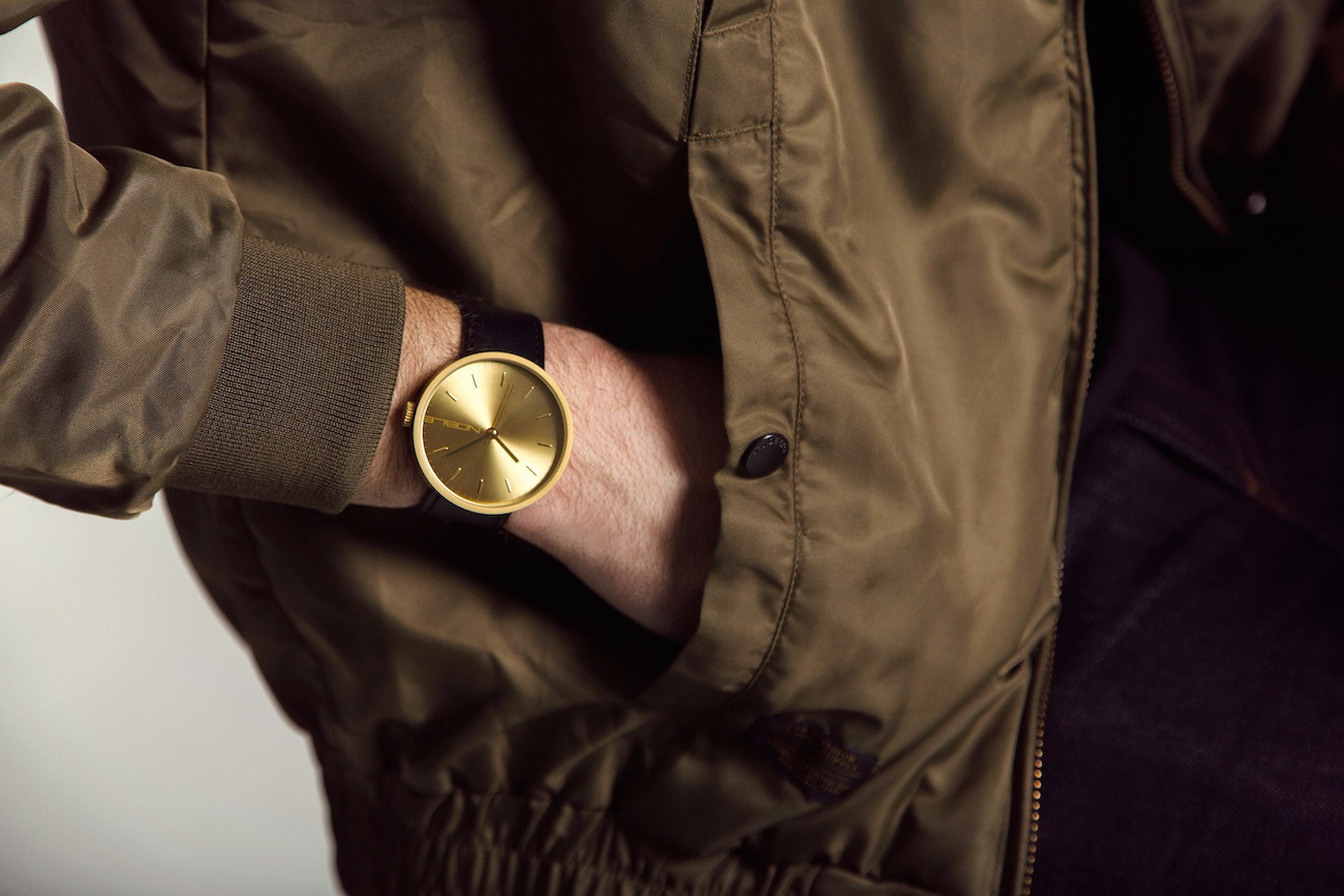 Noble Timepieces – Limited Edition Swiss Movement Watches