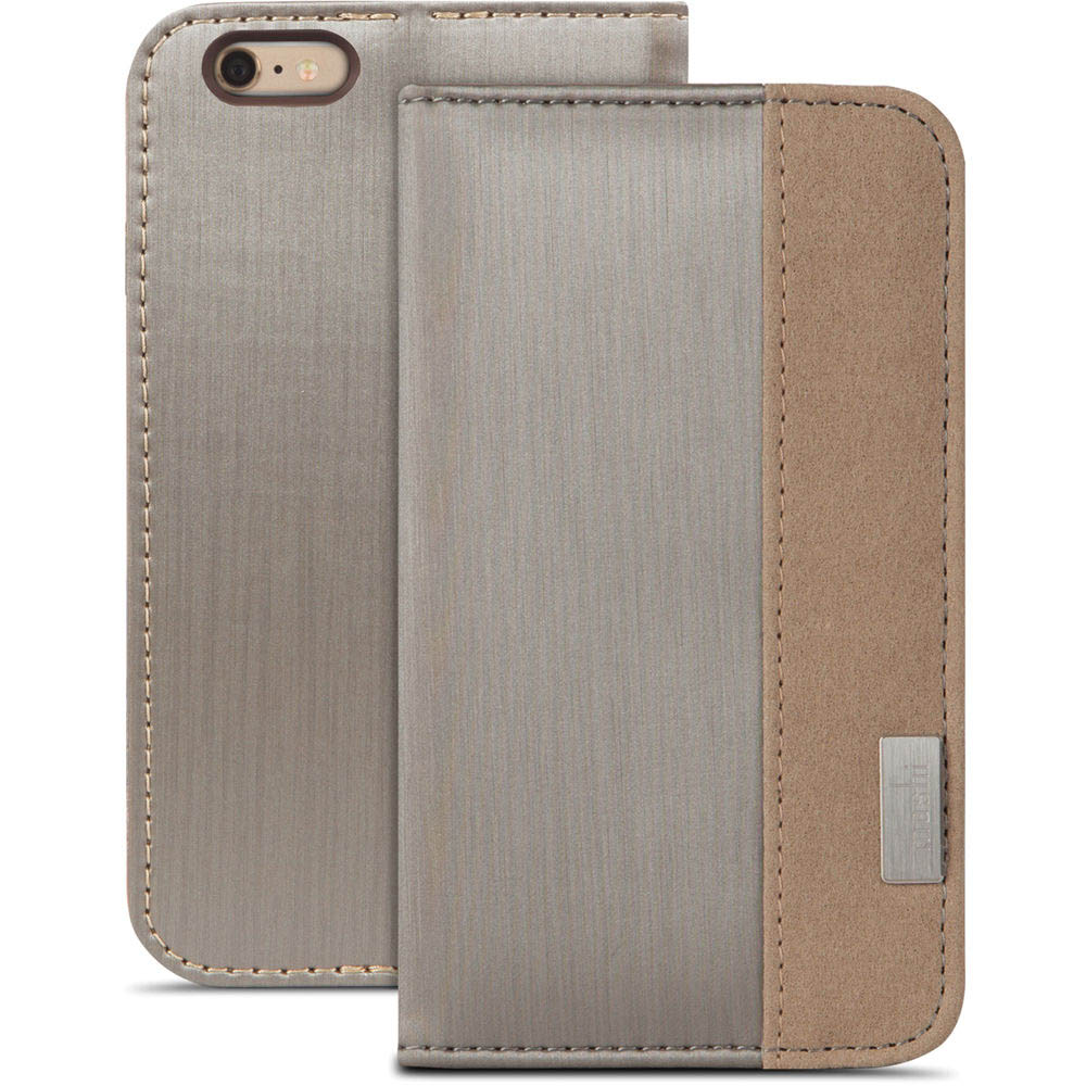 Overture iPhone 6/6s Wallet Case by Moshi