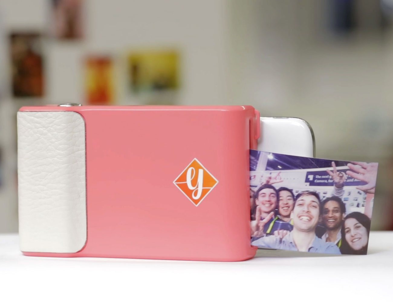 Prynt Instant Photo Printing Case