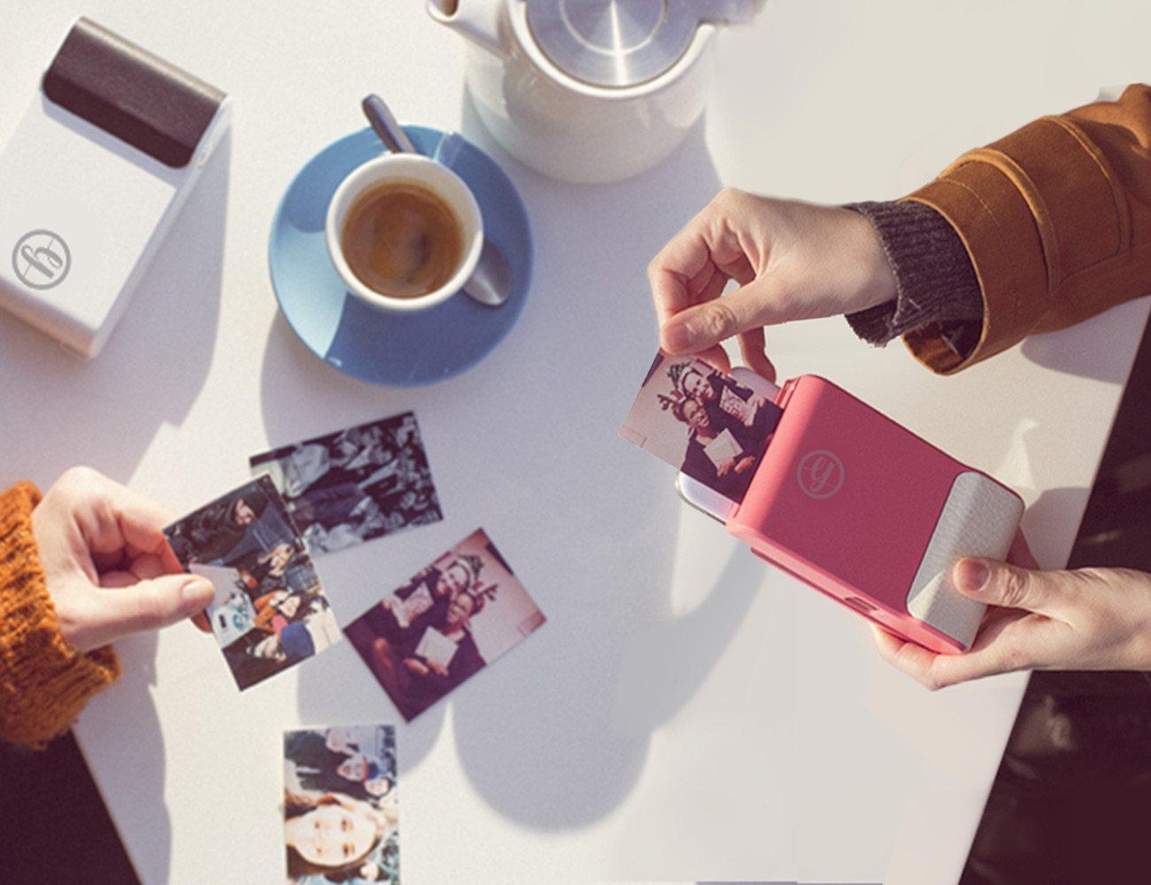 Prynt Instant Photo Printing Case