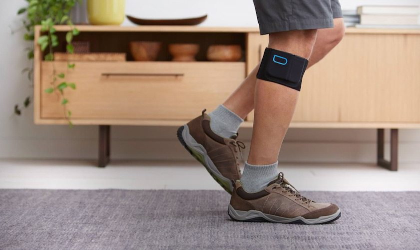 Quell – Innovative Wearable Tech to Manage Chronic Pain