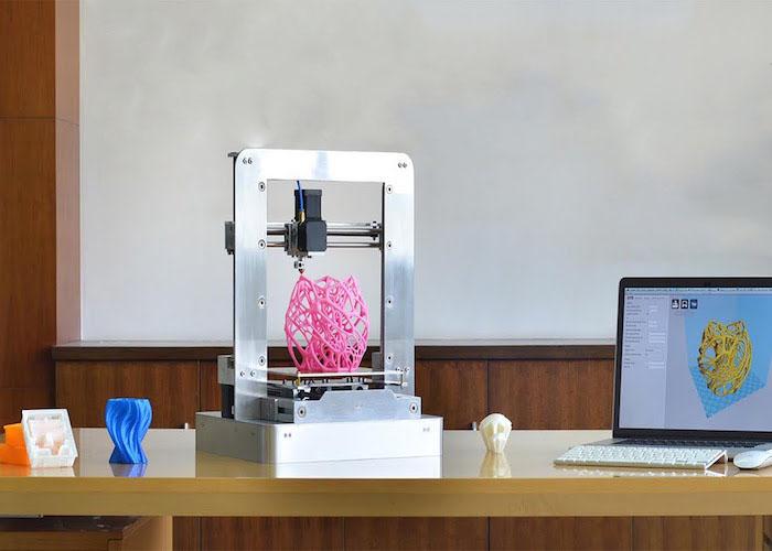 Rapide Lite 200XL Desktop Plus 3D Printer