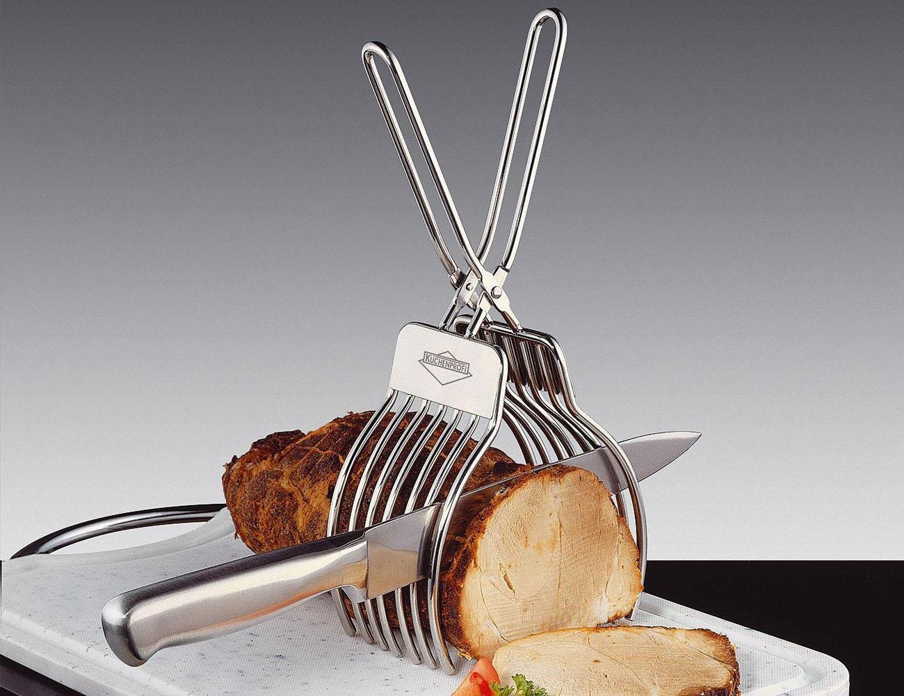 Roast Cutting Tongs