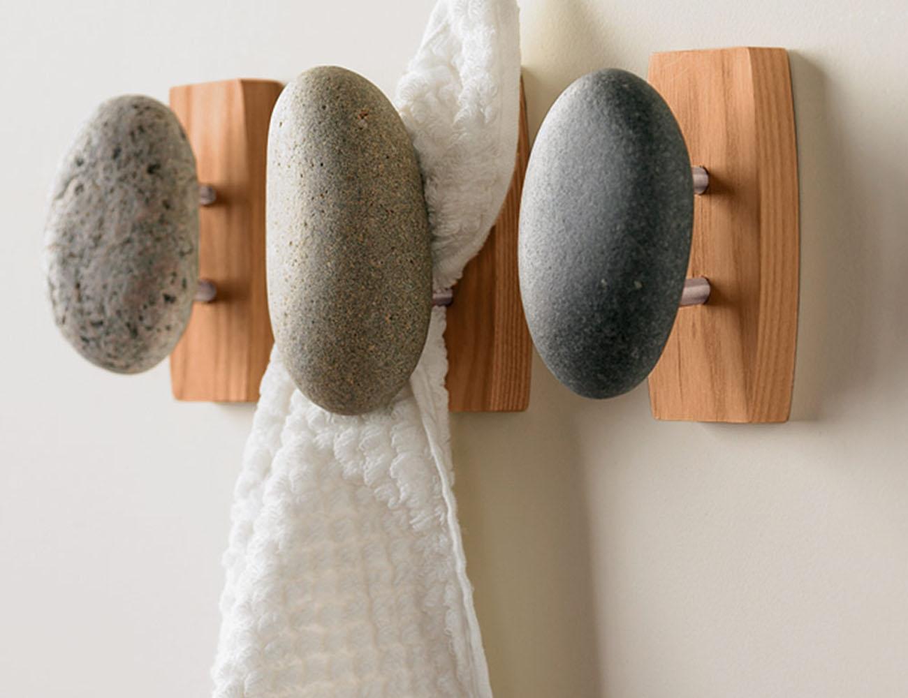 Sea Stone Hooks