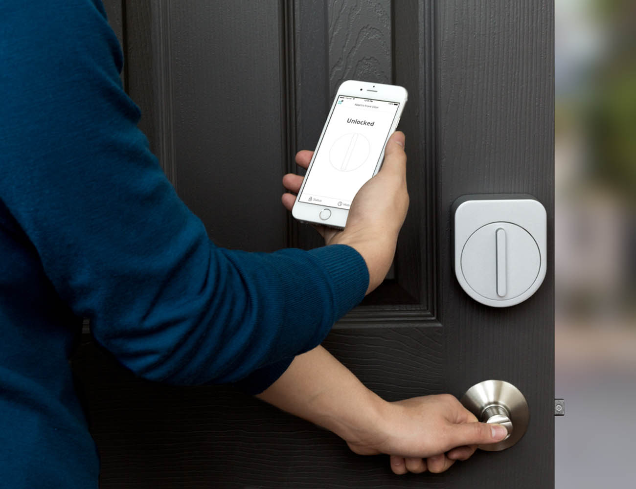 Sesame – Your key, reinvented