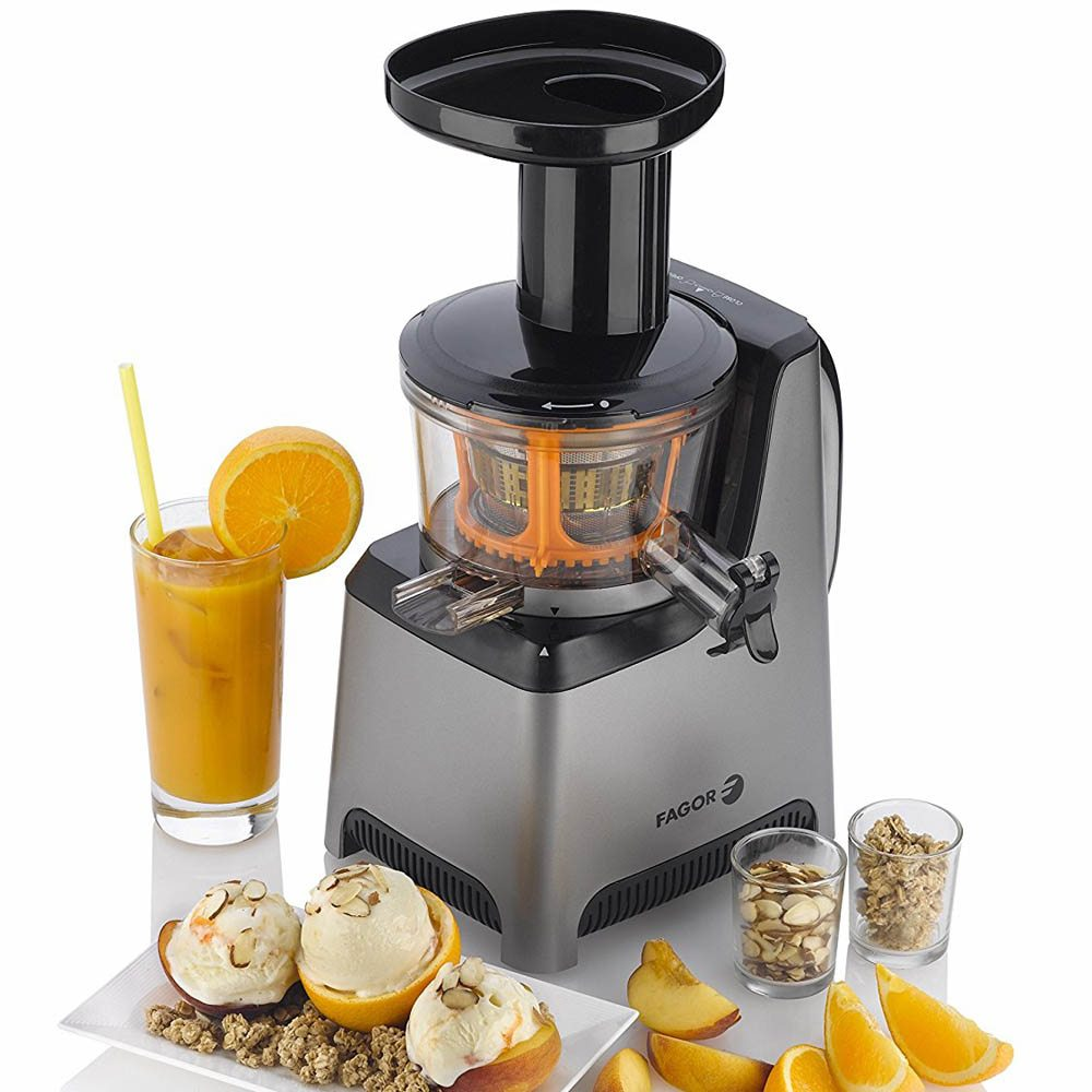 Slow Juicer Khind : Slow Juicer Platino Gadget Flow