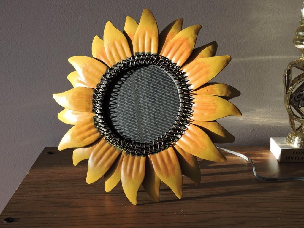 Solardy Solar AA Battery Upgrade Kit