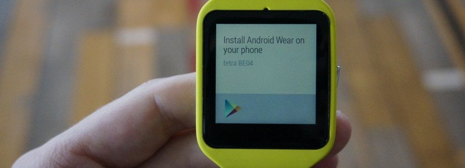 Sony SmartWatch 3: the Perfect Android Wear Smartwatch for Runners