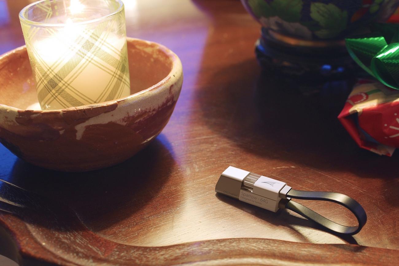 how to copy a movie to usb flash drive kodi