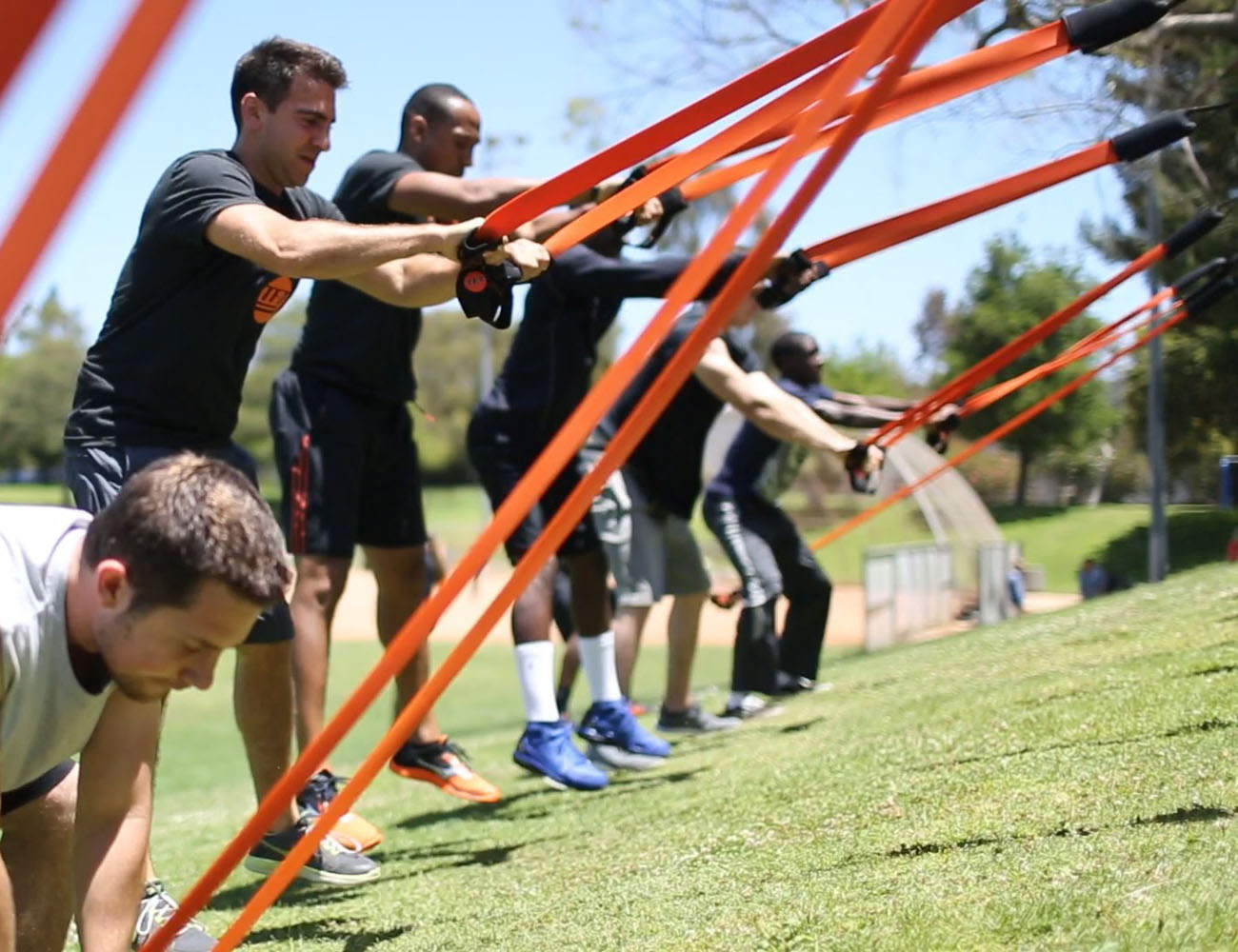 TFT : A Total Body Workout You Can Do Anywhere