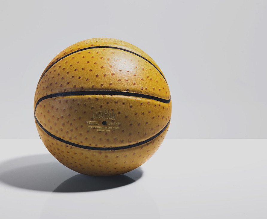 The Natural – Premium basketball Master -Crafted