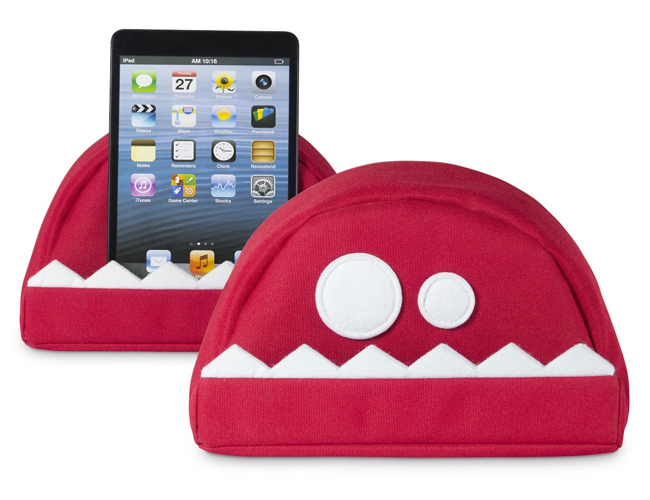 The Tablet Pillow For Relaxed Surfing, Viewing And Reading