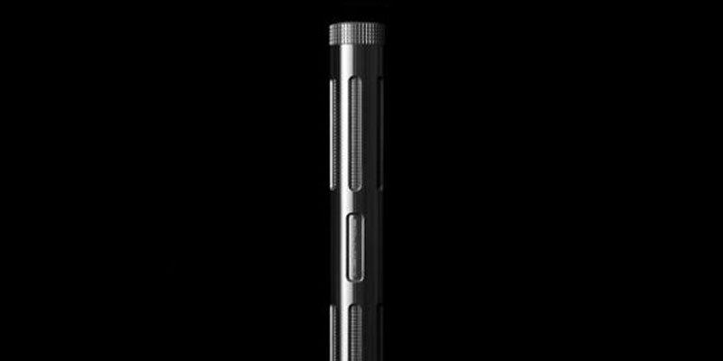 Luxury Cigar Tubes