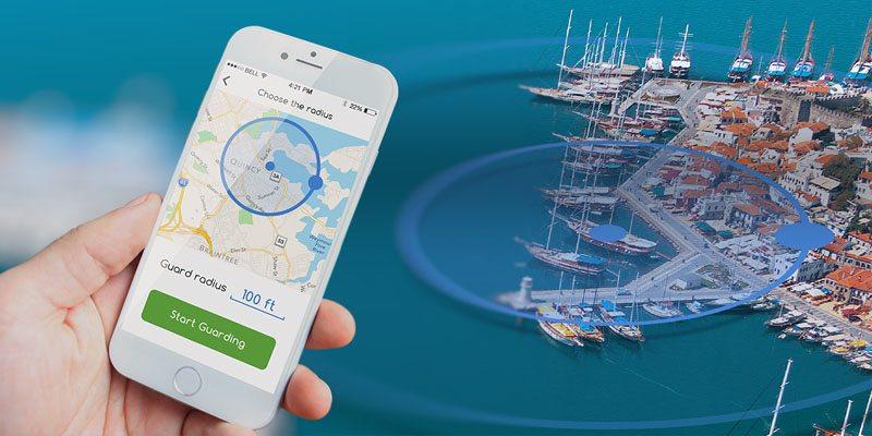 iTraq cellular tracking